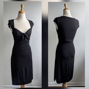 Le Chateau | black dress | medium